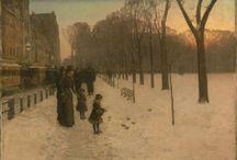 Historic Boston at the Museum of Fine Arts