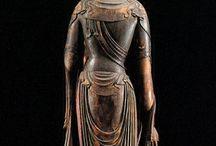 国宝、重要文化財、仏像