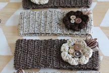 Crocheting Things / by Ashley Setser