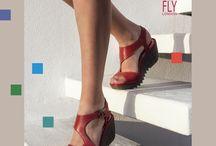 Shoe designs for Bali