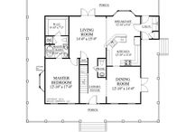 Dream Floorpans / by Kay Aldrich