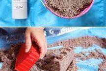 kinetik sand