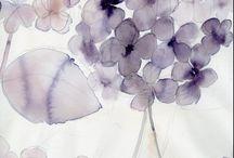 illustrations, patterns / by Katya Blanchard
