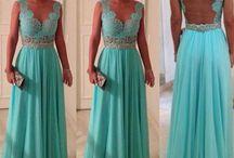 Vestidos<3
