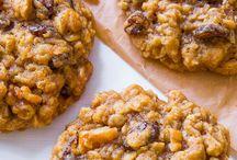Cookies / Food & Desserts