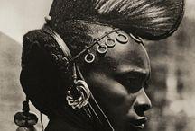 Africa / by Bekah Simonds