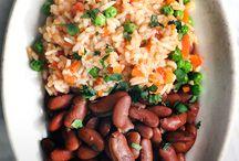 FOOD: Beans / by Sara Habein