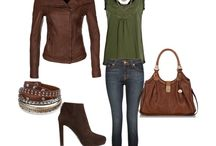 outfits- winter/ fall / Just some ideas than match my style. I would replace leather by vegan leather or vintage pieces. Also with the wool.