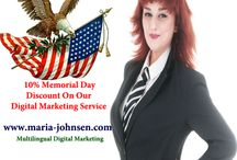 Memorial Day Weekend / Memorial Day Weekend  Discount