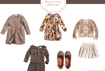 What to Wear / by Amy Bowman