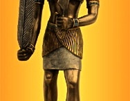 **Ancient Egypt and The Gods**