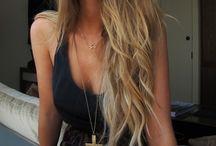 Hair:-) I want