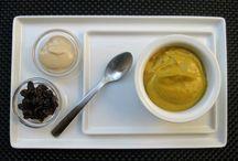 Puddings/Tarts/Desserts