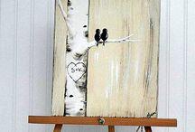 Canvasschilderijen
