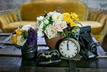 Steampunk Wedding Ideas / Steampunk wedding ideas