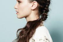 Hair-coveted LONG HAIR / Coveted LONG hair
