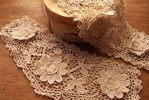 crochet artistico