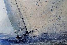 scandinavian sailor
