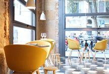 Kawiarnie i restauracje