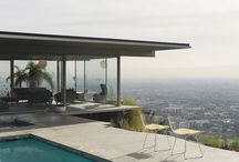 Dream home in Los Angeles