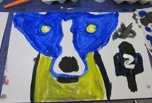 Creativity : Art Education