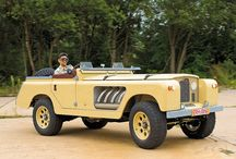 Landrover & Off Road