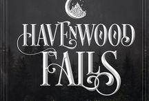 Somewhere Within (A Havenwood Falls High Novella)