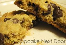 Our Cookies and Other Yummy Stuff