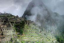 Peru 2014 / by Eyrah