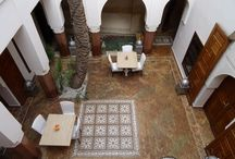 Riad Zamzam, Marrakech / Riad Zamzam, Marrakech http://www.moroccoportfolio.com/