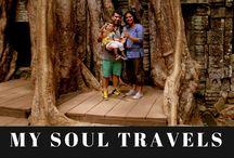 Travelers Talk Travel