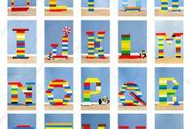 Legos / by Bailey Padgett