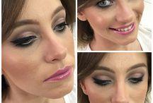 William da Matta Make Up / Maquiagem