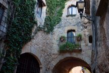 Best spots - Costa Brava / All the places, towns and corners of the Costa Brava that you must see!