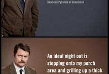 Ron's simple advice