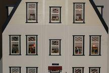 """Het Hollandse huis / Dit is """"Het Hollandse Huis"""", poppenhuis dollhouse"""