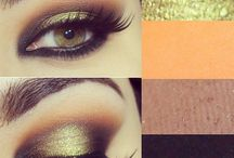 make up <3 <3