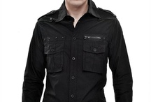 Mens Wear / Check here whats new @ Divine-Darkness.com
