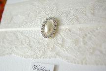 Wedding ideas :) / Ideas de casamento