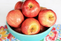 An Apple a Day / Everything Apples / by Debbie Howard