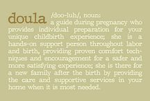 Doula / Everything you need to know about doulas