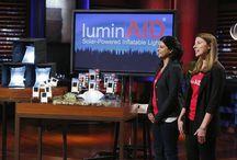 LuminAID in the Spotlight