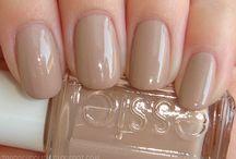 nails / by Kayla Williamson