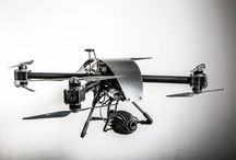 "Drones with Thermal Camera Flir A65 - Horus Dynamics ""Zero"""