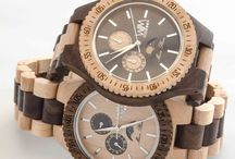 Watches / orologi in legno WoodMoon