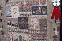 Japanese Quilters