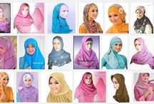 muslima wanita
