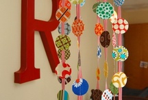 Nursery / by Robyn Ethridge