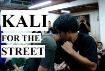 Filipino Martial Art