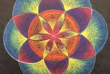 Geometriaa kuviksessa